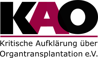 Initiative KAO Logo