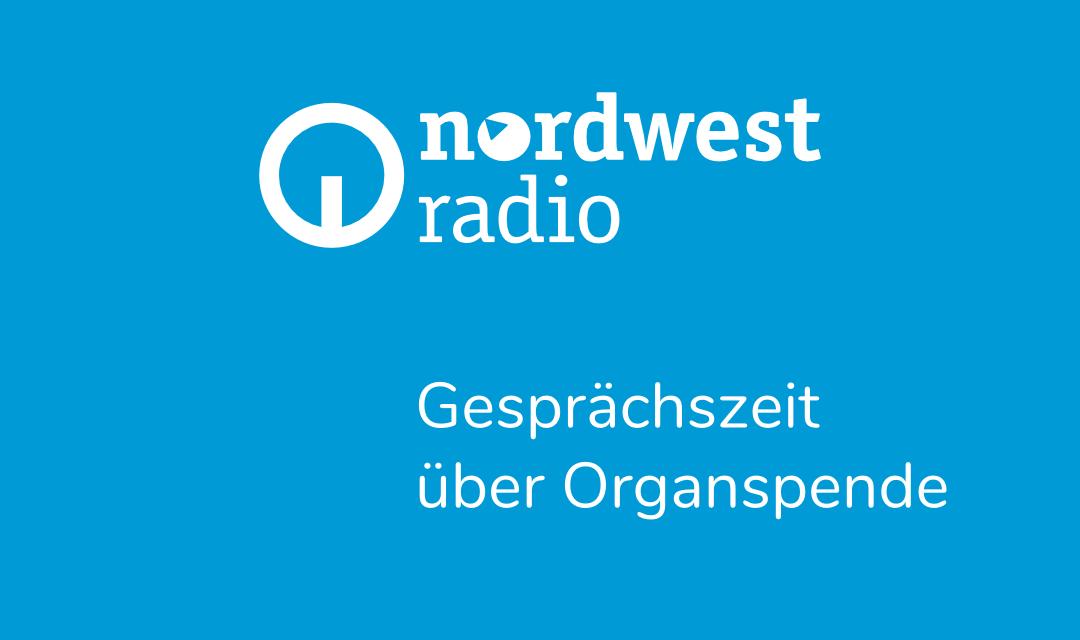 NORDWESTRADIO Gesprächszeit mit Gehard Focke